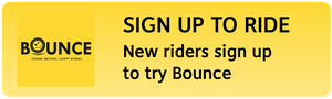 Try Riding with Bounce