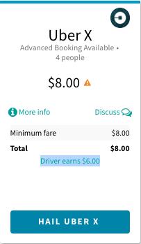 rideguru driver payout