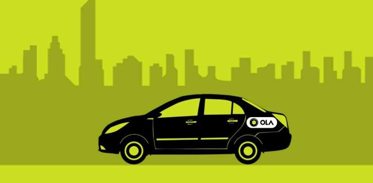How to sign up for Ola Pass