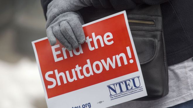 Are the Uber and Lyft IPOs Stalled by Government Shutdown?