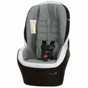 Safety 1st onside air convertible travel car seat