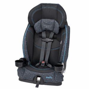 forward facing travel car seat