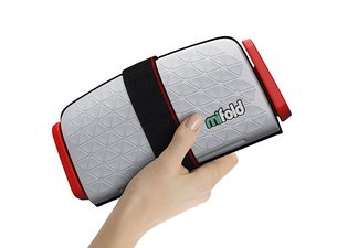 mifold best travel booster seat