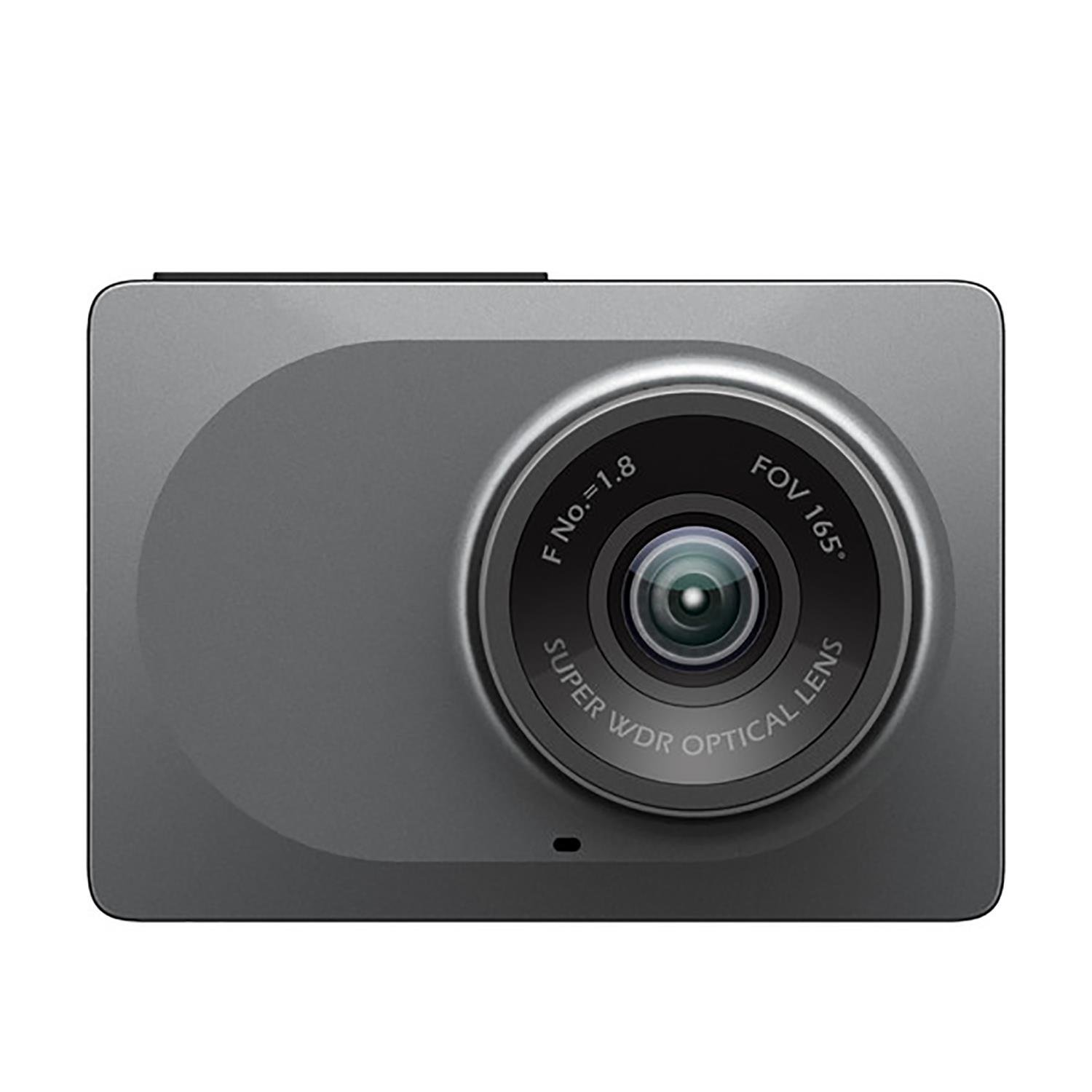 YI Smart Dash Cam