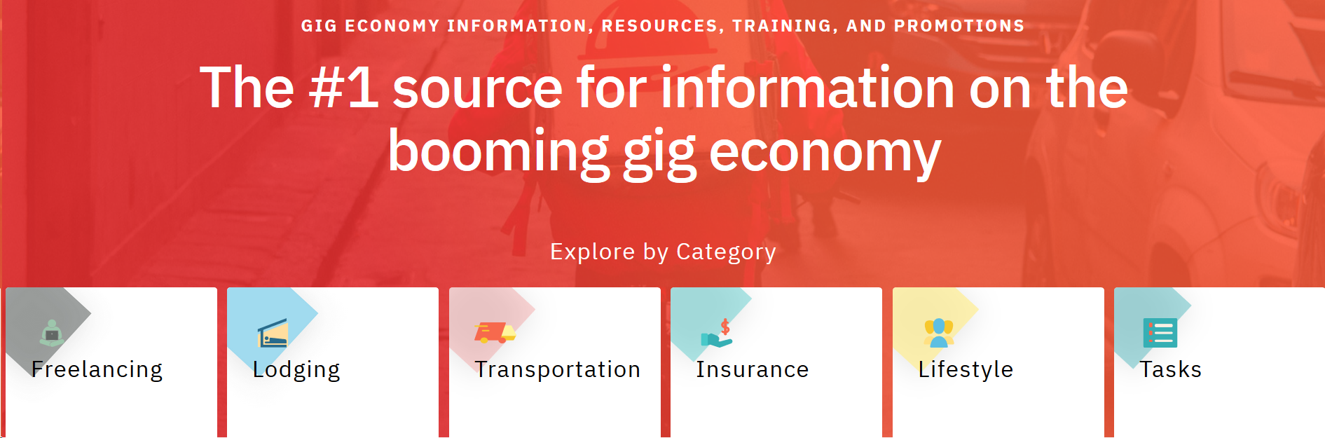 GigWorker: Your All-in-One Guide to the Booming Gig Economy