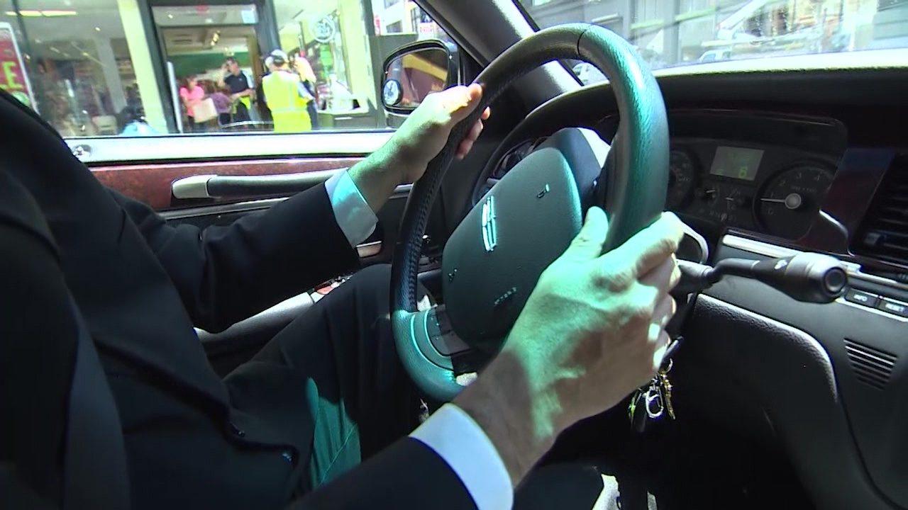 Tips on handling bad Uber drivers