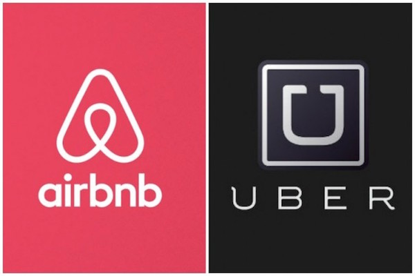 How to save money with Airbnb and Uber