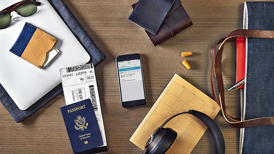 RideGuru - How to Schedule Early Morning Airport Rides with