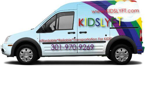 Rideguru Rideshare Services For Children
