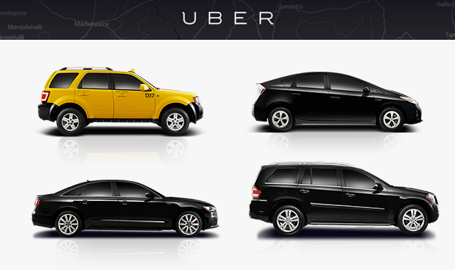Uber Vehicle List >> Rideguru Uber Car Requirements 2018 A Complete List Of Eligible