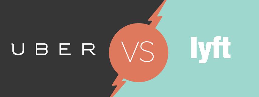 RideGuru - Uber Versus Lyft: Driver Edition