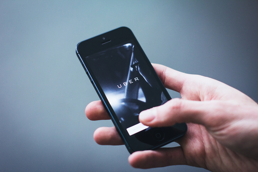 Top Recommended Phones for Uber Drivers